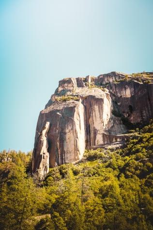 Yosemite Canyon 6