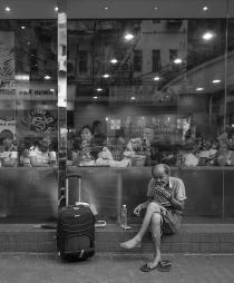Ignorance, it's everywhere! Hong Kong 2016