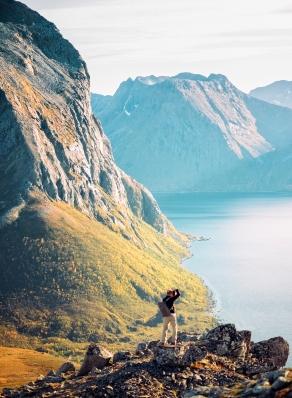 Norway - Photographer