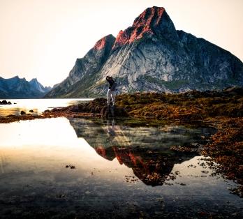 Mountain - Photographer (1 of 1)
