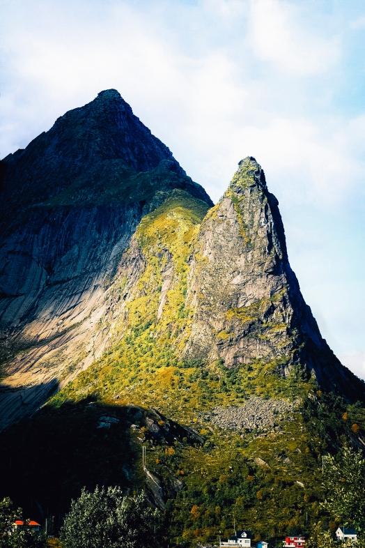 Norway - Mountain 3