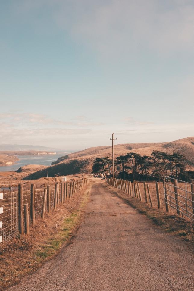 California Road (1 of 1)